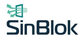 SinBlok Pileli Tül Sineklik ve Perdeleme Sistemleri